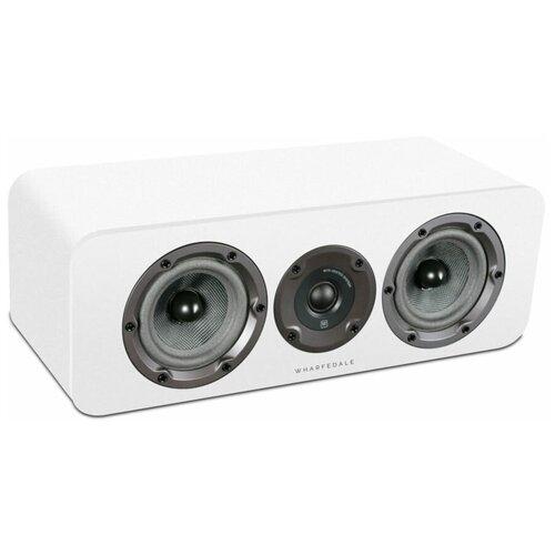 Полочная акустическая система Wharfedale D300c white