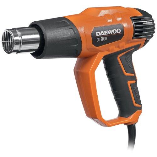 Строительный фен Daewoo Power Products DAF 2000 2000 Вт