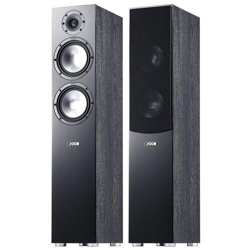 canton gle 416 Напольная акустическая система Canton GLE 476.2 black