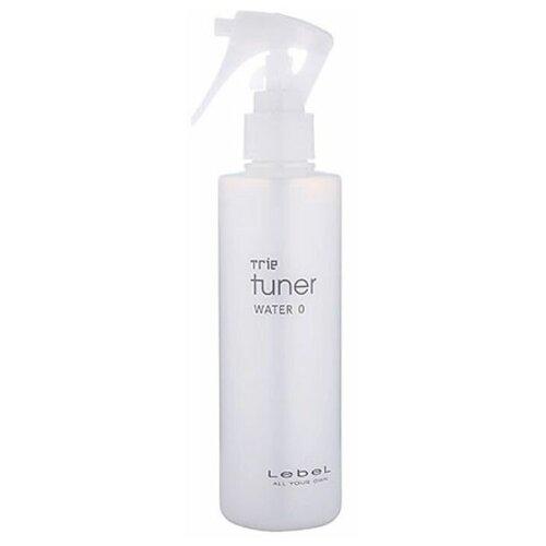 Купить Lebel Trie Tuner Water 0 - Базовая основа - вода для укладки Шелковая вуаль 200 мл, Lebel Cosmetics