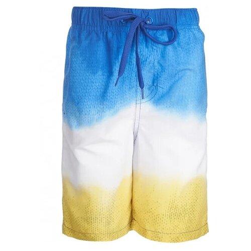 Фото - Шорты для плавания Oldos размер 98, желтый/синий шорты для плавания oldos размер 98 желтый синий