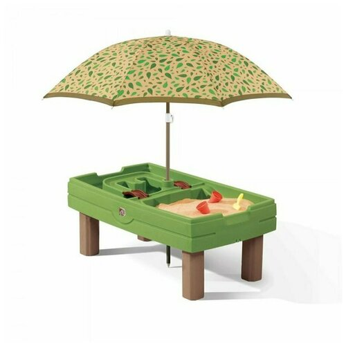 Step 2-Столик для игр с песком и водой 787800