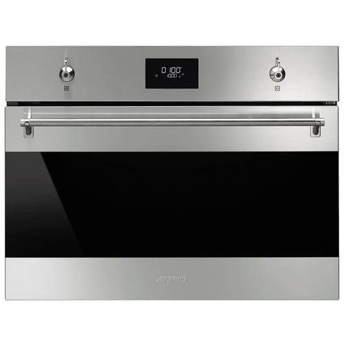 Микроволновая печь встраиваемая smeg SF4301MX