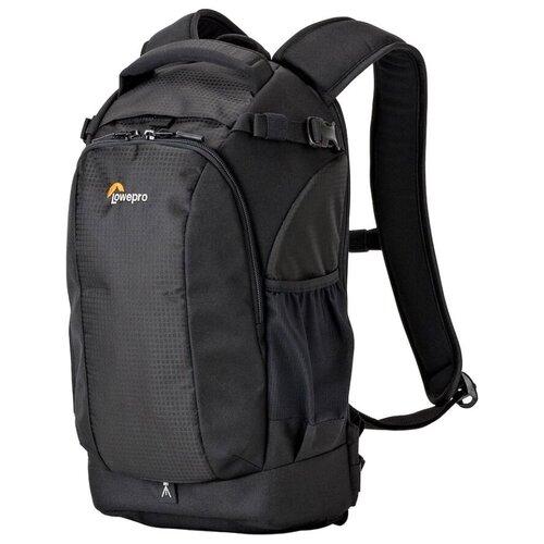 Фото - Рюкзак для фотокамеры Lowepro Flipside 200 AW II black рюкзак для фотокамеры lowepro flipside 400 aw ii mica pixel camo