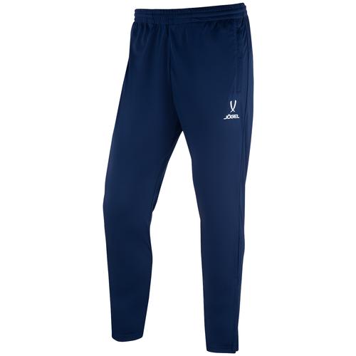 Спортивные брюки Jogel размер YM, темно-синий