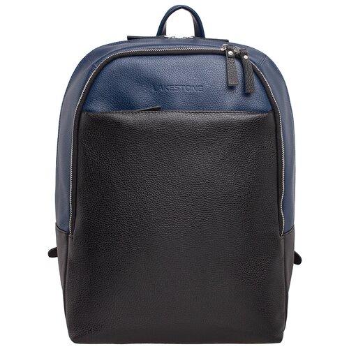 чехол skatebox для самоката xiaomi dark blue black st17 dark blue black Мужской рюкзак Faber Dark Blue/Black