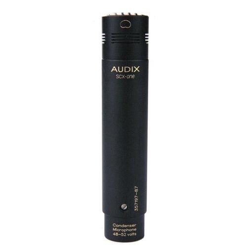 Микрофон Audix SCX1O, черный