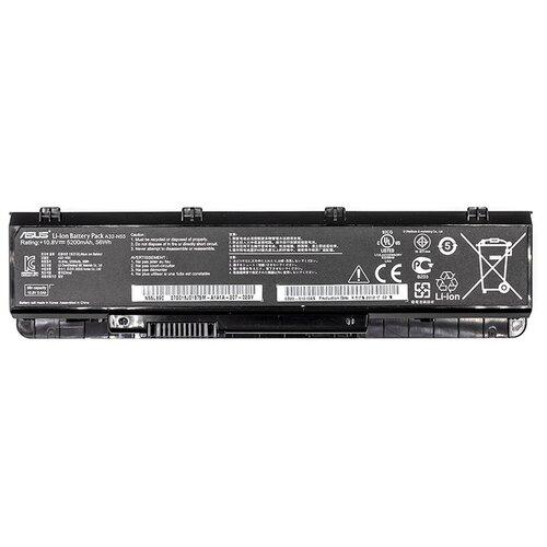 Аккумулятор ASUS A32-N55 для ноутбуков ASUS