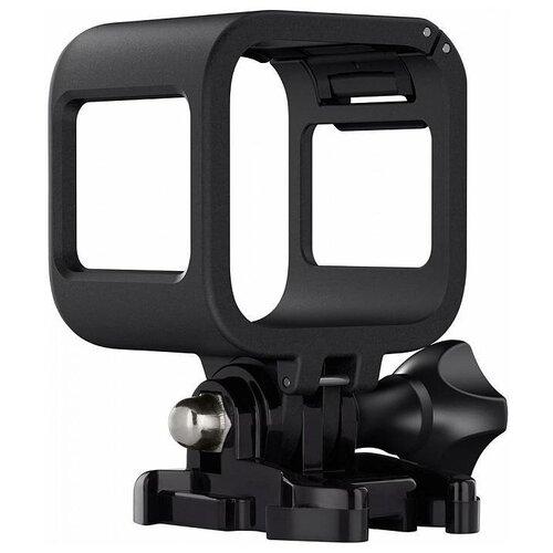 Фото - Крепление-рамка Flife для GoPro Hero 4/5 Session черный крепление адаптер gopro agbag 002 черный