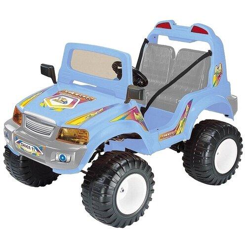 Chien Ti Автомобиль Off Roader 4x4 CT-885R, голубой