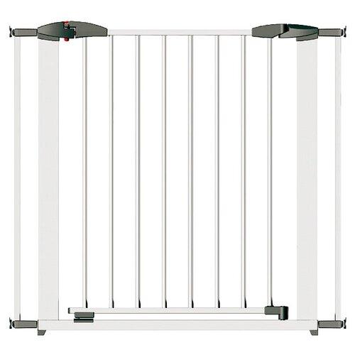 Clippasafe Ворота безопасности CL130 белый