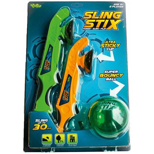 Игровой набор YULU Sling Stix (YL032) cutie stix дополнительный набор стиков для мастерской украшений 33100