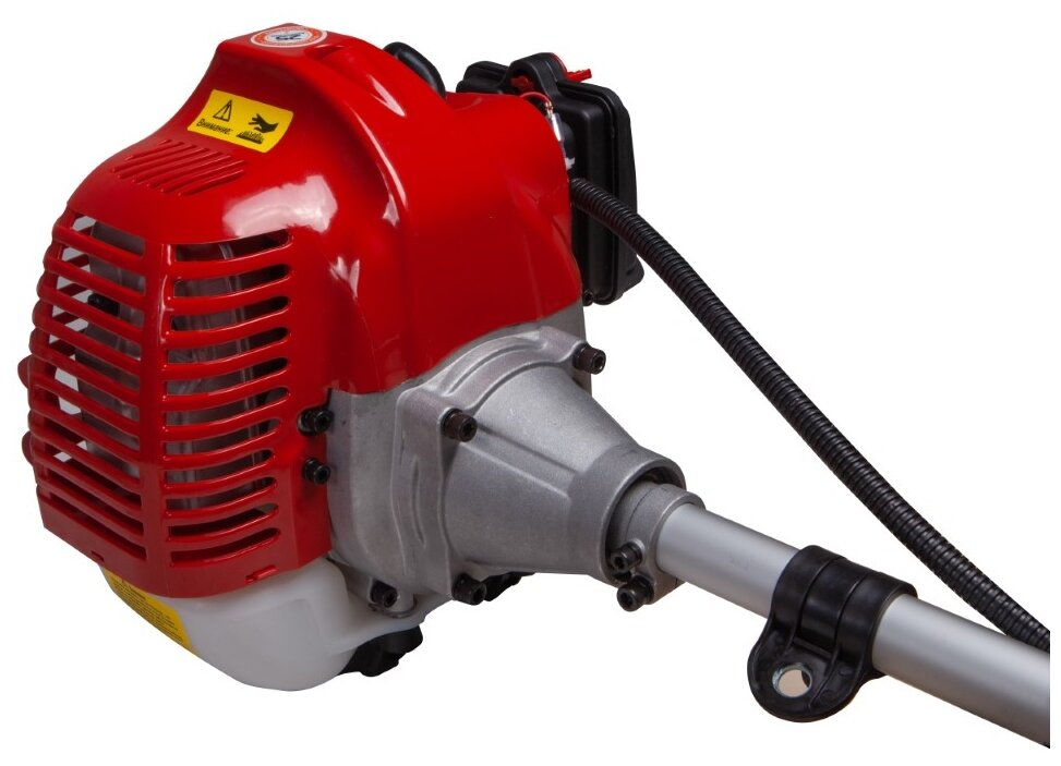 триммер бензиновый Sturm Bt8942d