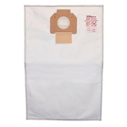 Мешок пылесборный для пылесоса Filtero KAR 30 Pro 5шт (до 35л)