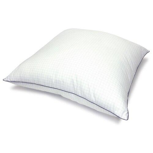 Подушка Daily by T Гармония 20.05.21.0146 70 х 70 см белый/синяя окантовка