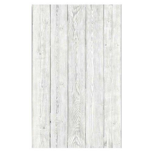 0671-346 D-C-fix 2х0.45м Пленка самоклеющаяся Дерево белые доски
