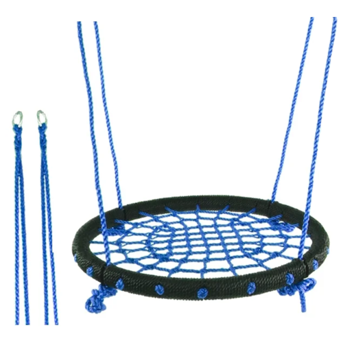 Купить Midzumi Качели-гнездо 80 см, синий