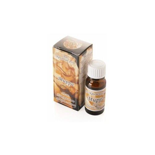 Мирра, натуральное эфирное масло