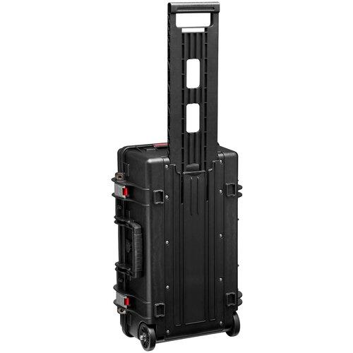 Кейс для фото-, видеокамеры Manfrotto Pro Light Reloader Tough-55 High Lid черный