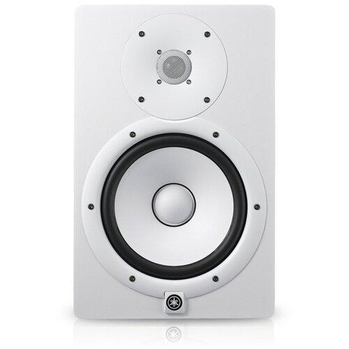 Полочная акустическая система YAMAHA HS8 white
