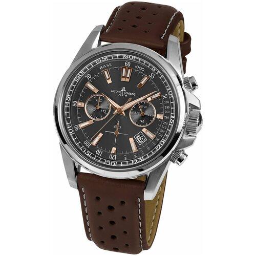 Фото - Наручные часы JACQUES LEMANS 1-1117WO наручные часы jacques lemans 1 2027d