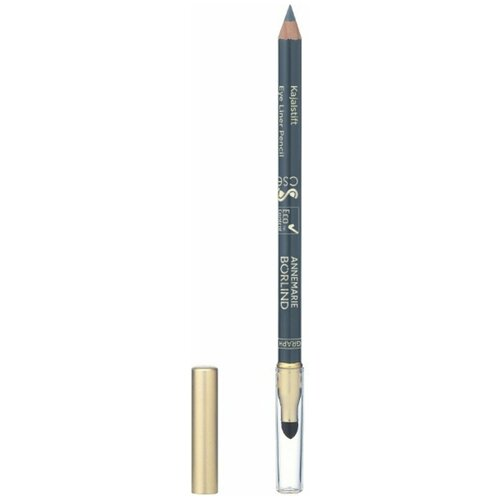 Купить Annemarie Borlind Карандаш для глаз Eye Liner Pencil, оттенок graphite