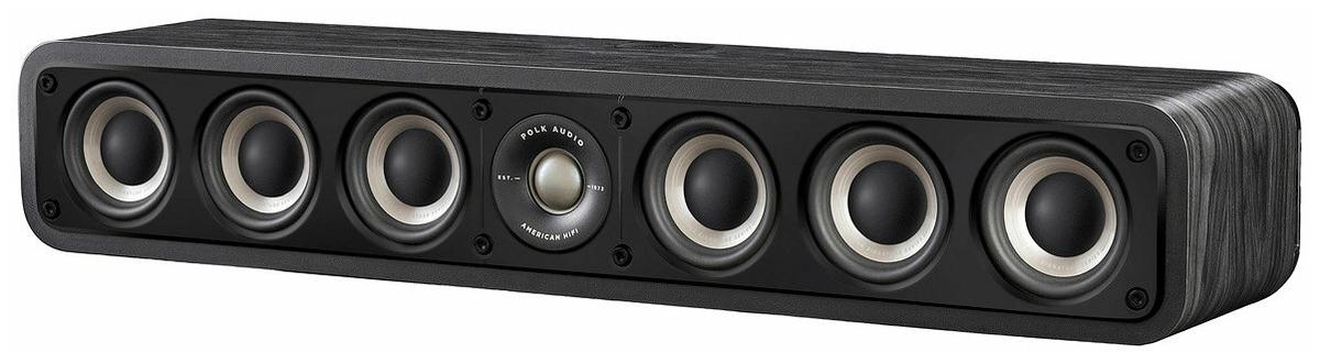 Стоит ли покупать Полочная акустическая система Polk Audio S35e? Отзывы на Яндекс.Маркете