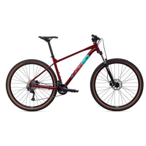 Горный велосипед MARIN Bobcat Trail 4 29 (2021)(20,5 / малиновый/20,5) marin