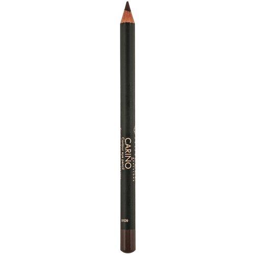 Купить Ninelle Карандаши Carino Contour Eye Pencil, оттенок 202 коричневый