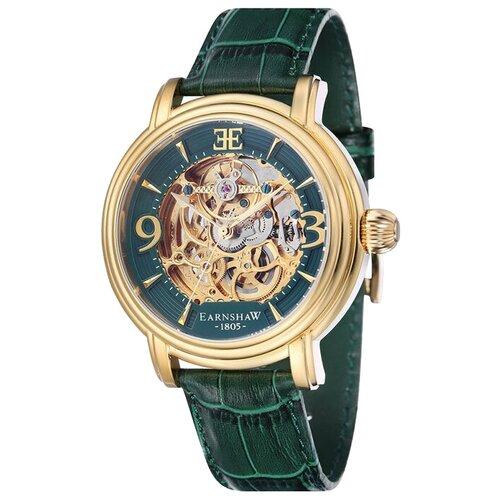 Наручные часы EARNSHAW ES-8011-09 наручные часы earnshaw es 8011 02