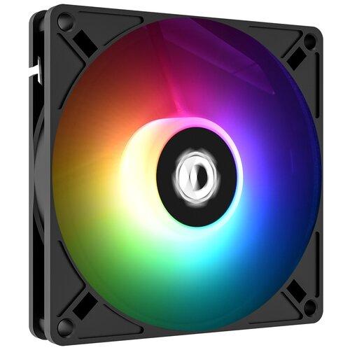 Вентилятор для корпуса ID-COOLING NO-9215-XT ARGB черный/белый/ARGB 1 шт.