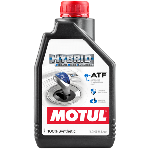Motul DHT e-ATF (1л)