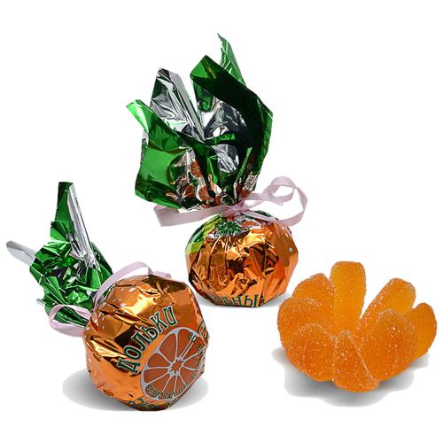 Мармелад ручной работы Sweetexim Мармеладный Апельсин - упаковка