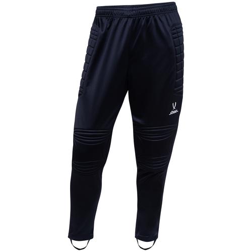 Спортивные брюки Jogel размер YL, черный/белый