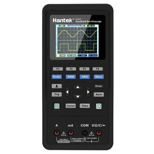 Портативный цифровой осциллограф Hantek 2C42 (2 канала, 40 МГц)