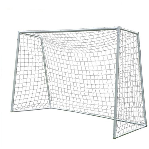 Фото - Ворота DFC GOAL180, размер 180х120 см белый ворота dfc goal180st размер 180х90 см белый