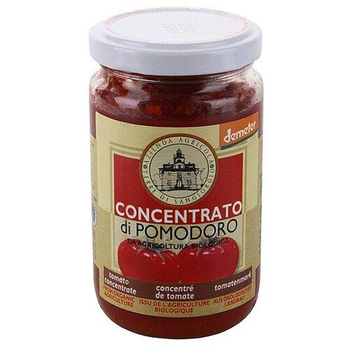 Соус Terre di Sangiorgio томатный концентрированный, 200 г