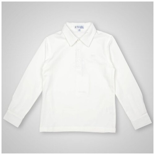 Рубашка Ciao Kids Collection размер 14 лет (164), белый
