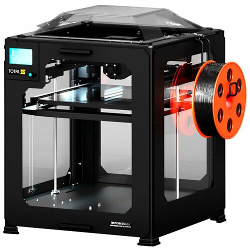 3D-принтер Total Z 250-G3 FDM/FFF