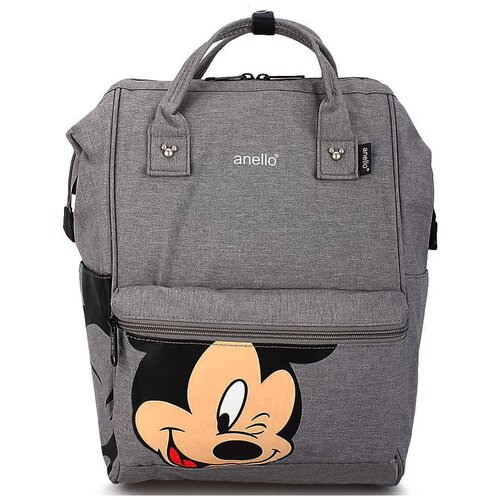 Фото - Подростковый рюкзак «Микки» 428 Dark Grey рюкзак bask mustag 25 grey dark grey