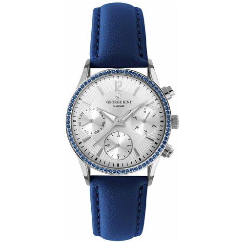 Наручные часы GEORGE KINI GK.26.S.1S.1.4.1
