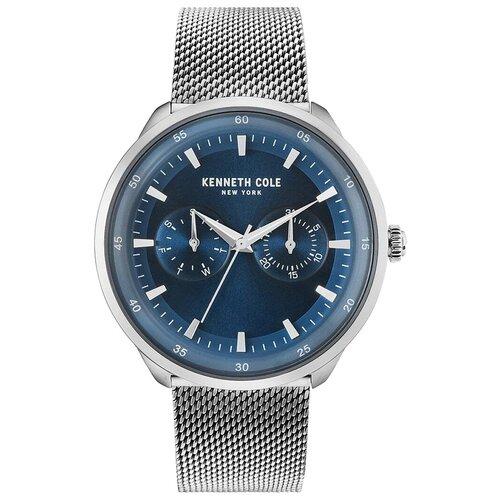 Фото - Наручные часы KENNETH COLE 50577003 наручные часы kenneth cole ikc2894
