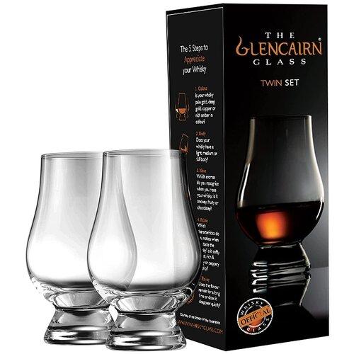 Набор из двух бокалов для виски Glencairn, в упаковке