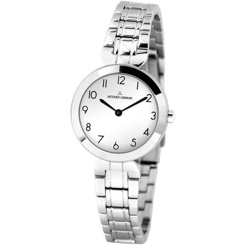 Фото - Наручные часы JACQUES LEMANS 1-2079B наручные часы jacques lemans 1 2068b