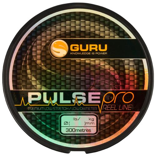 guru бикини Леска Guru Pulse Pro 6,1lb 0,20мм