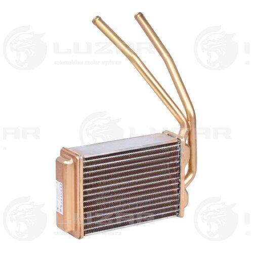 Фото - Радиатор отопителя Luzar LRh DWEs94312c радиатор отопителя luzar lrh 01182b