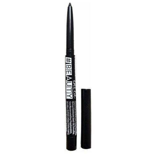 Insta#beauty Карандаш для век Styling Eye Pencil, оттенок 01