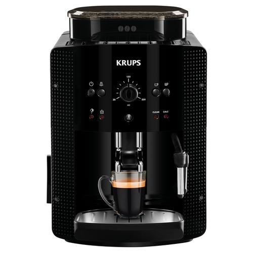 Кофемашина Krups Essential EA81R870 черный