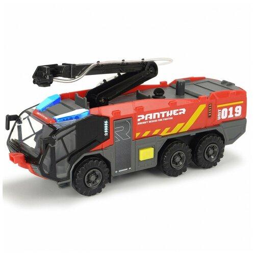 Набор Dickie противопожарная служба аэропорта 3714012