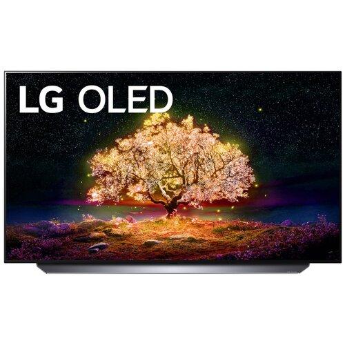Телевизор OLED LG OLED55C14LB 54.6